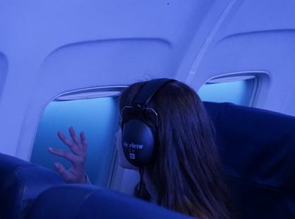 'FLIGHT' (DARKFIELD) EXPERIENCE REVIEW