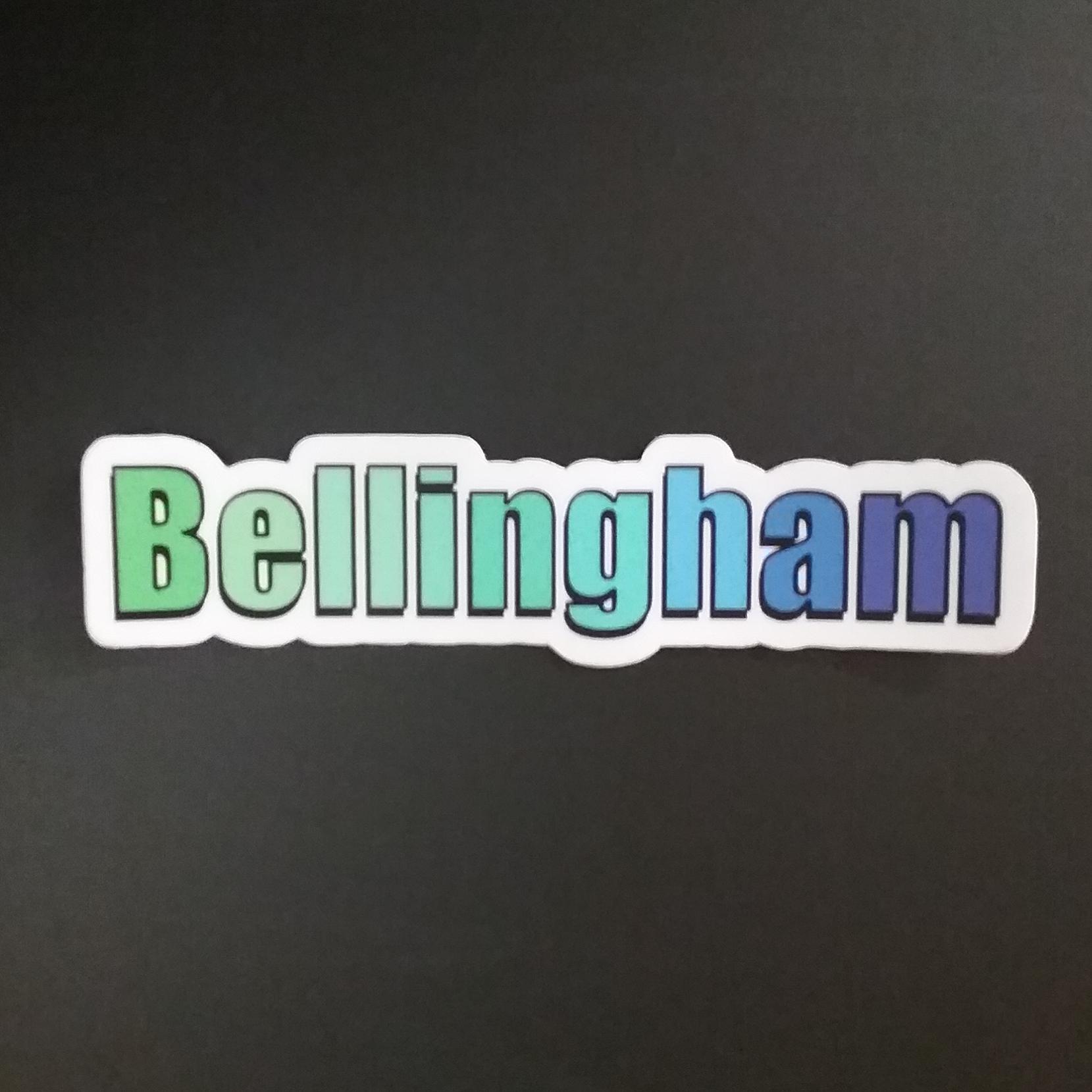 Bellingham Gradient