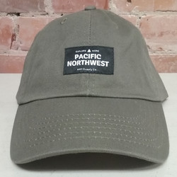 The Coast Dad Hat PNW