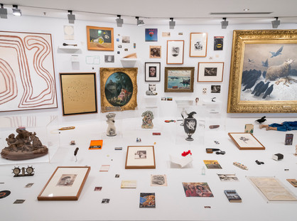 NGV's Melbourne Now exhibition makes commitment to local artists
