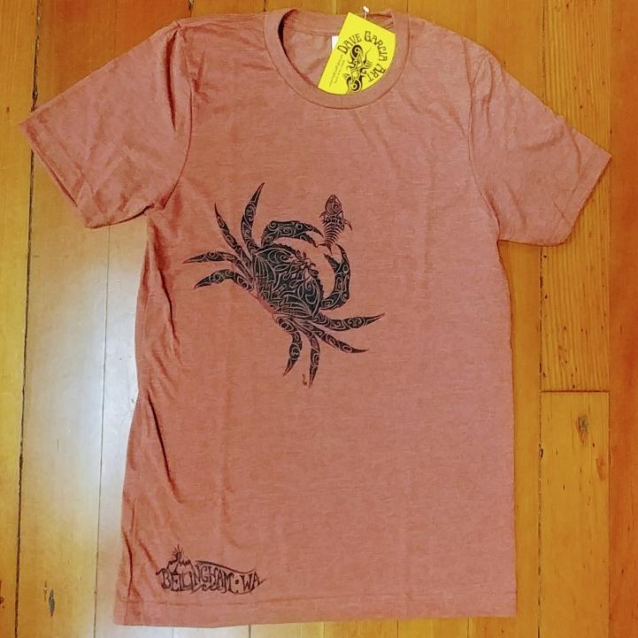 Dave Garcia Crab