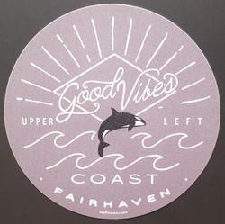 Good Vibes Fairhaven