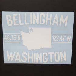 Bellingham Latitude
