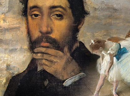 DEGAS: PASSION FOR PERFECTION DELIVERS ON THE PERSONA OF THE ARTIST
