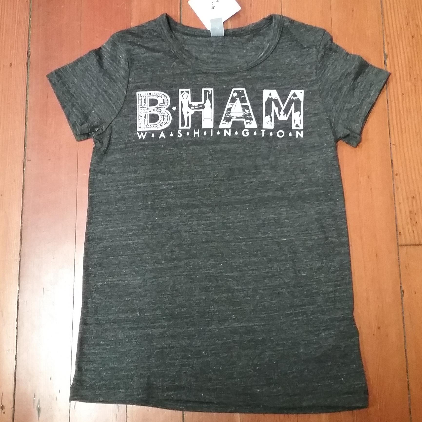 PNW Scenes Womens T-Shirt