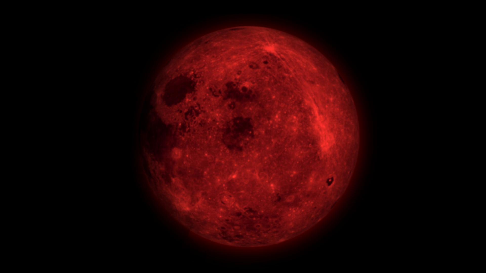Sean Peoples, 'Squeaky Moon'