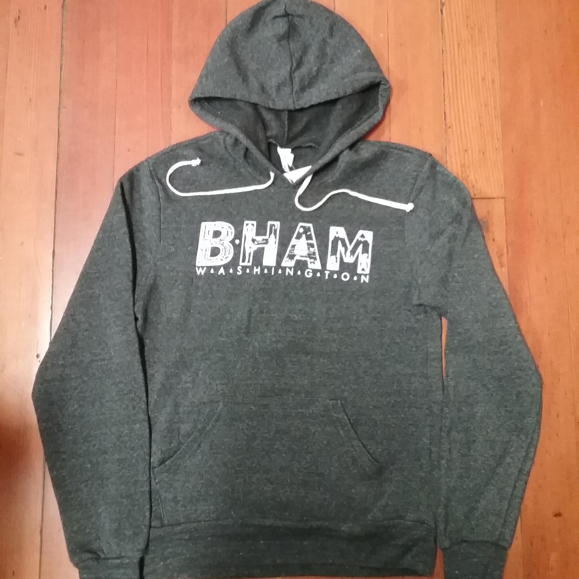 BHAM Hoodie