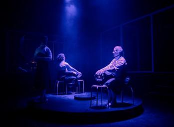 'Mara KORPER' Theatre Review