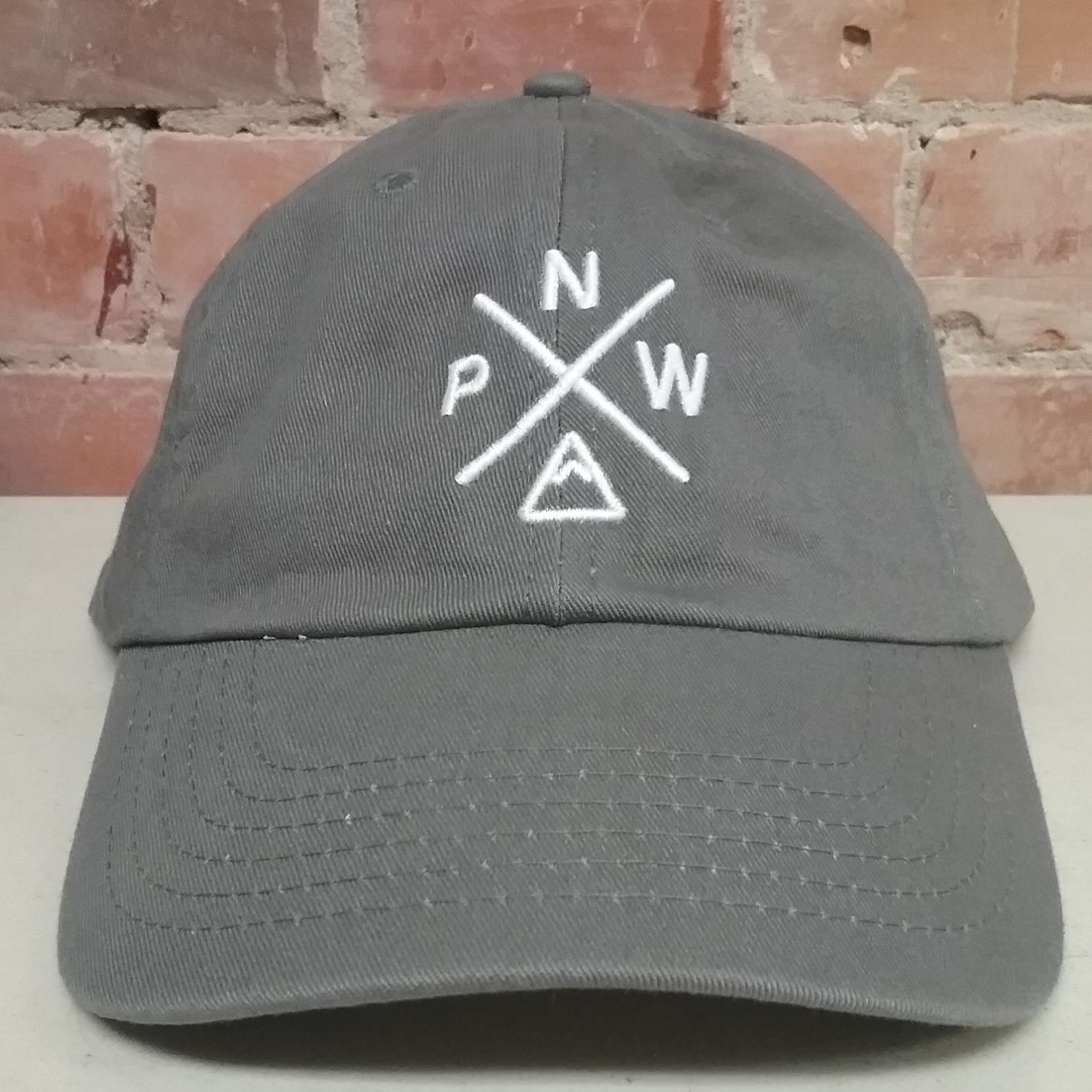 Classic Dad Hat PNW