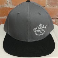 Fishbone Grey