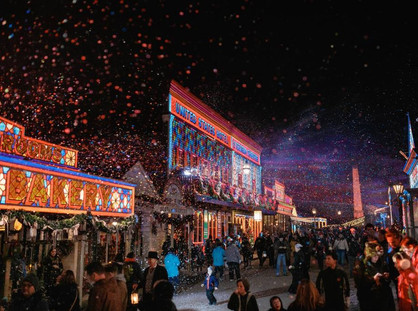 BALLARAT WINTER FESTIVAL REMINDS US OF THE CHARMS OF THE SEASON