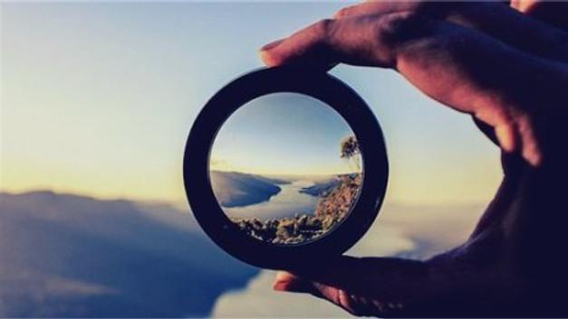 """Webinaire """"Vision et Innovation (2J +1/2J)"""