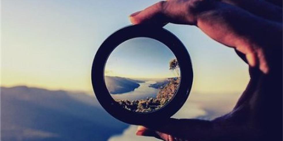 """Webinaire """"Vision et Innovation (4*1/2j)"""