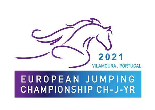 LOGO.jpg EUROPEAN CHAMPIONCHIP JUNIORS CHILDREN SHOWJUMPING YOUNG RIDERS