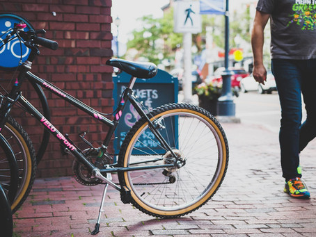 GIRA, first shared bike service in Lisbon