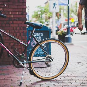 GIRA, the first shared bike service in Lisbon