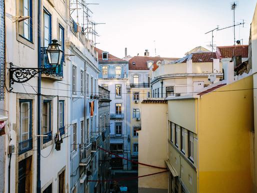 GeoEstrela | Smart City Management Solution