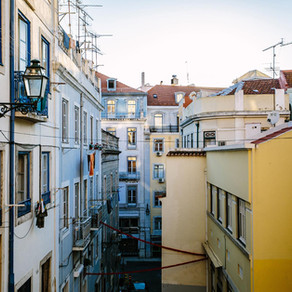 GeoEstrela   Smart City Management Solution