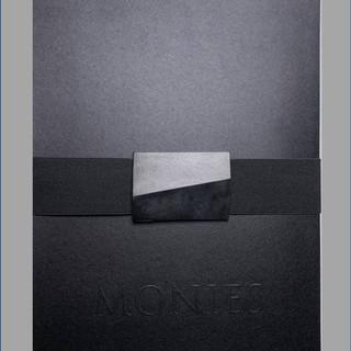 MONIES BOOK
