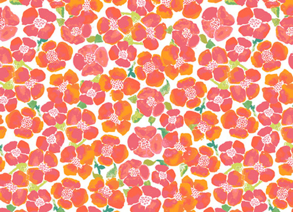 FSH-27410 Blooms Field Floralish by Katarina Roccella for AGF