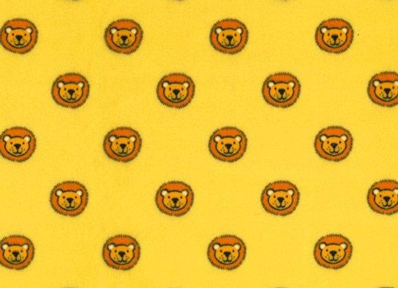 Lion Cubs Minky SMP8125-sun-d by Michael Miller Fabrics