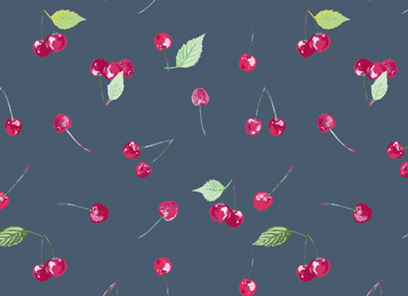 FSH-17403 Cherry Picking Floralish by Katarina Roccella for AGF