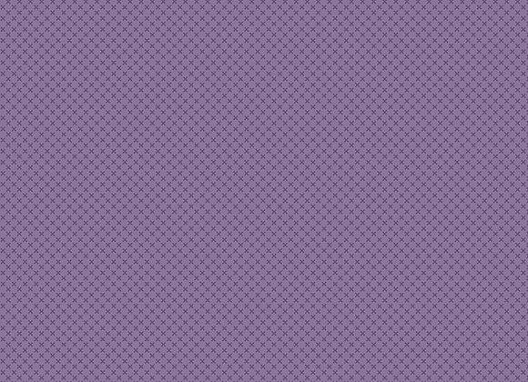 Kisses Tone On Tone C210-Purple byDoodlebug Design Inc for Riley Blake D