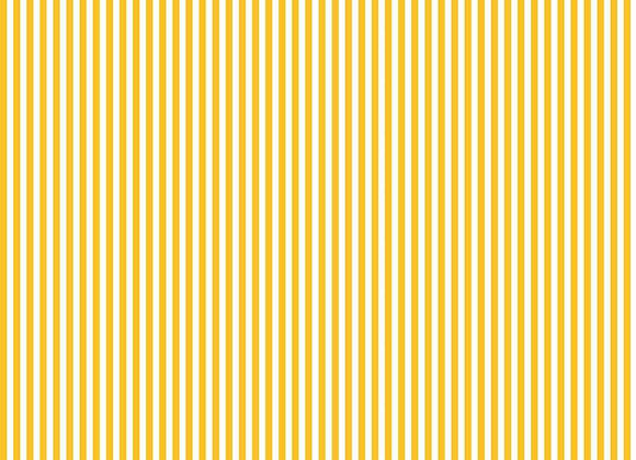C495-Mustard Stripe byThe RBD Designers for Riley Blake