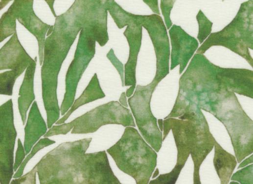 Moda Brightly Blooming Botanical Leaf 8431-13D