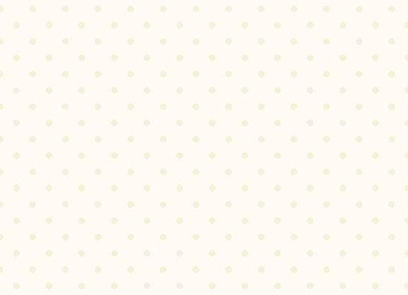 C600-01 Le Creme Swiss Dot Cream byThe RBD Designers for Riley Blake