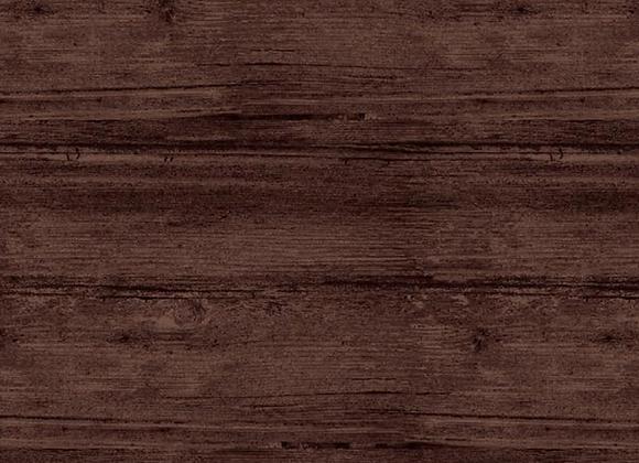 Contempo Studio Washed Wood -Brown Espresso- by Benartex