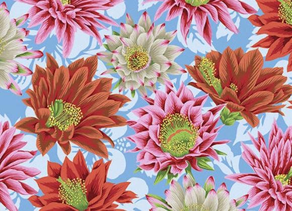 PWPJ096-MULTI Cactus Flower Multi by Kaffe Fassett