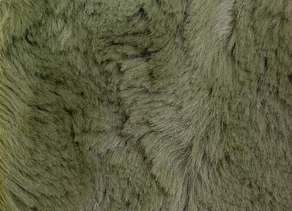 Bella Snuggle Mushroom BS7582-Mush-D by Michael Miller Fabrics
