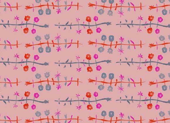 PWCO002-BLUSH Long Distance Celebration Blush by Courtney Cerruti