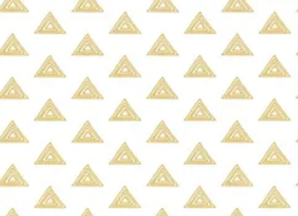 Art Gallery Fabric Prisma Elements Pearl & Gold Metallic PRE-811