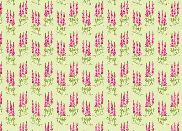 C8403-LtGreen Sweet Melody by Lila Tueller for Riley Blake Designs