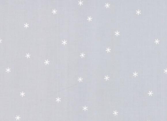 Ruby Star Society Spark Dots Spark Grey by Moda
