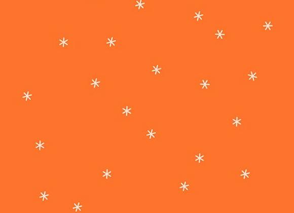Ruby Star Society Spark Dots Orange