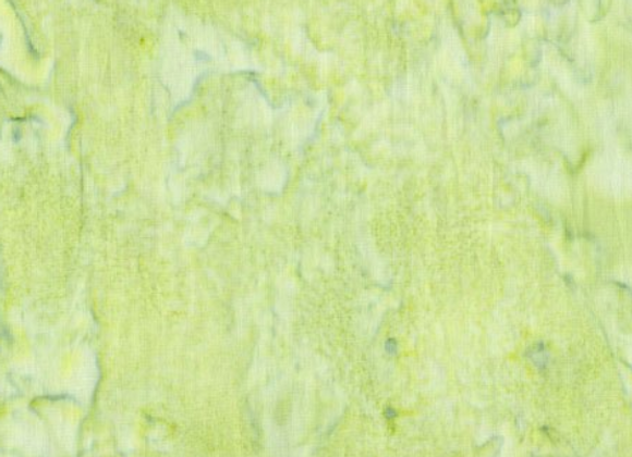 Hoffman Batik Fabric Watercolor 1895-600 St. Paddy