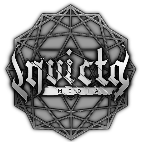 Fatality sign with Invicta Media