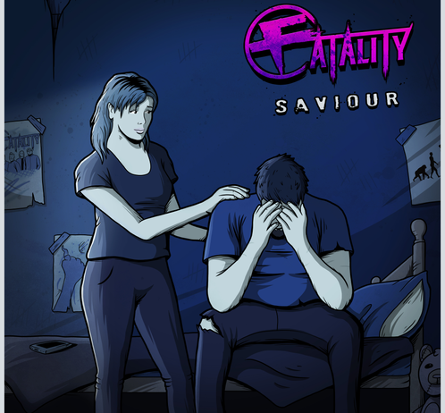 Fatality release new track 'Saviour'