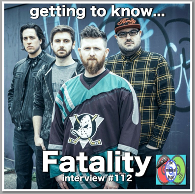 Getting to know: Fatality / by The Musical Hype