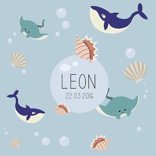 Léon - 001