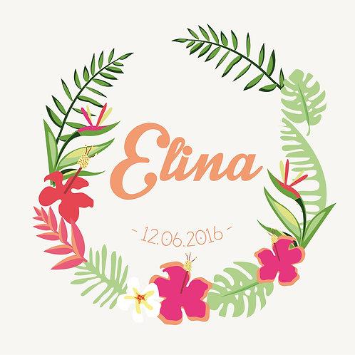 Elina - 001