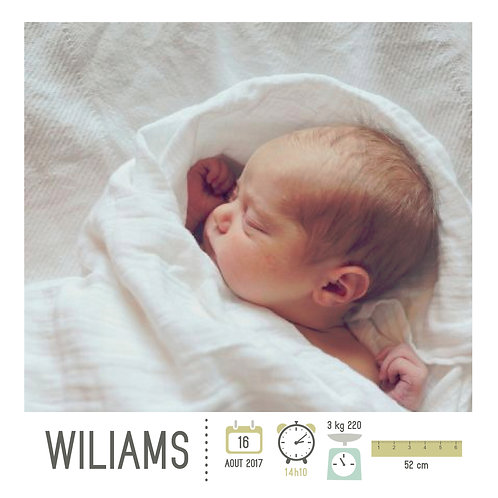 Wiliams