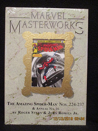 Marvel Masterworks Amazing Spider-Man vol 293
