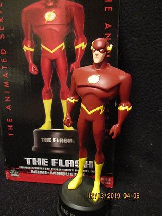 Flash mini-maquette