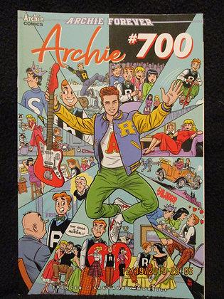 Archie #700