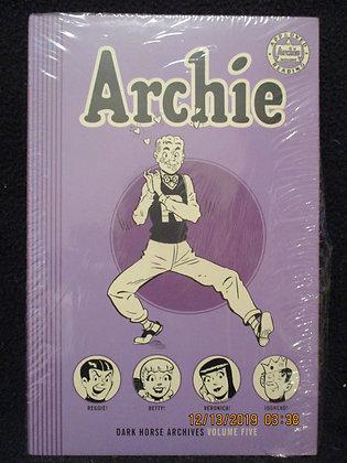 Archie Archives vol 5