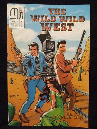 Wild Wild West #1